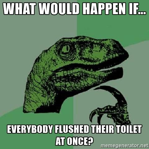 ddos-toilet