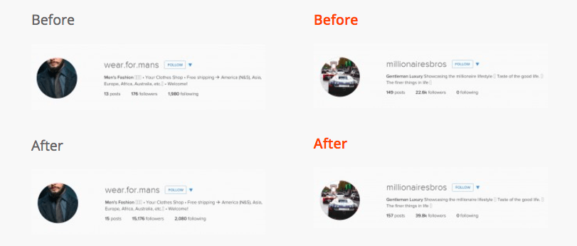 followers-before-and-after