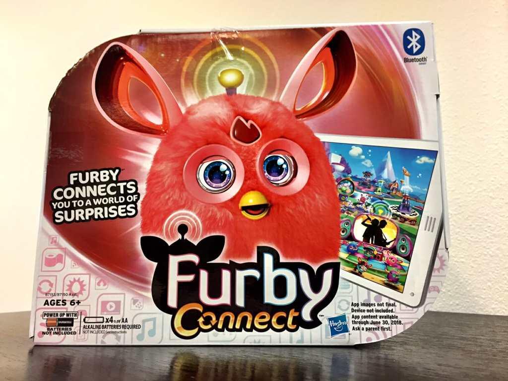 Unhappy parents file class action lawsuit over tech toy