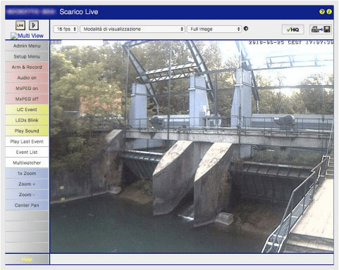 Shodan searches shows a vulnerable hydroelectric facility