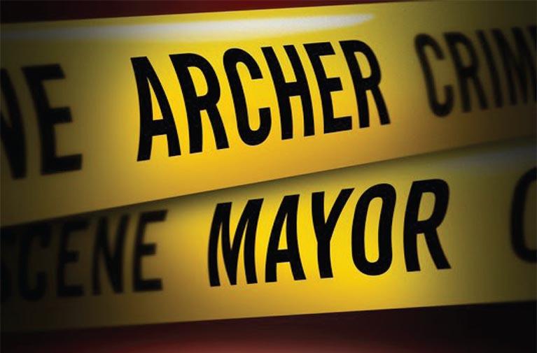 Archer Mayor Mystery Writer