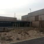 Halle des sports de Sains en Amiènois