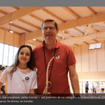 Read more about the article Championnat France Salle