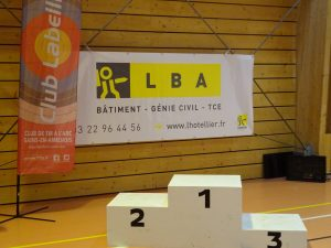 Read more about the article Championnat HDF Salle adultes sénior 2 poulies