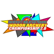 ump indoor archery logo