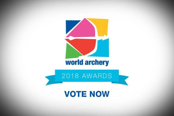 2018 voting archer of the year