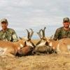 Win an antelope hunt!