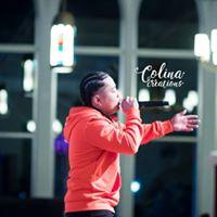 Hmong rapper Kenee Xiong