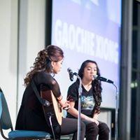 Hmong singer group 2