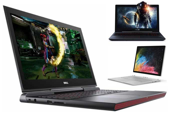 Best laptop for Architecture students in 2021