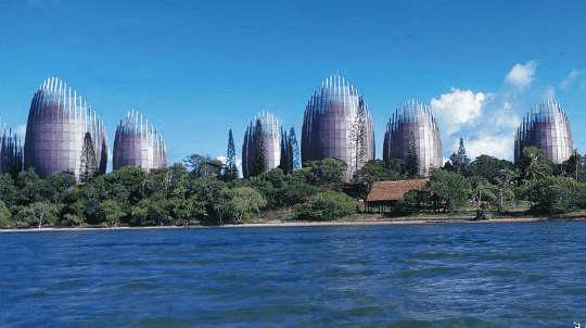 Renzo Piano: Ecological Innovator
