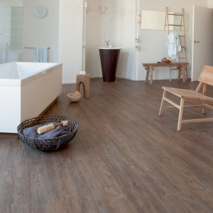 Moduleo Bathroom - Latin Pine