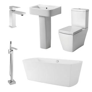 Victoria Plumb Launches New Custom Designed Bathroom Suite Bundles