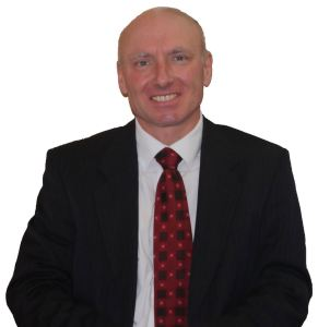 Andy Connor - National Sales Manager (Owlett)