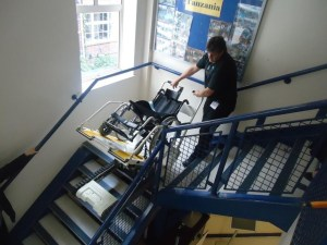 Swallowemp4 image1Supertrax and Stairmate