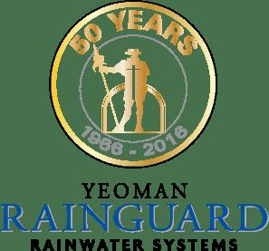 50 years rainguard n
