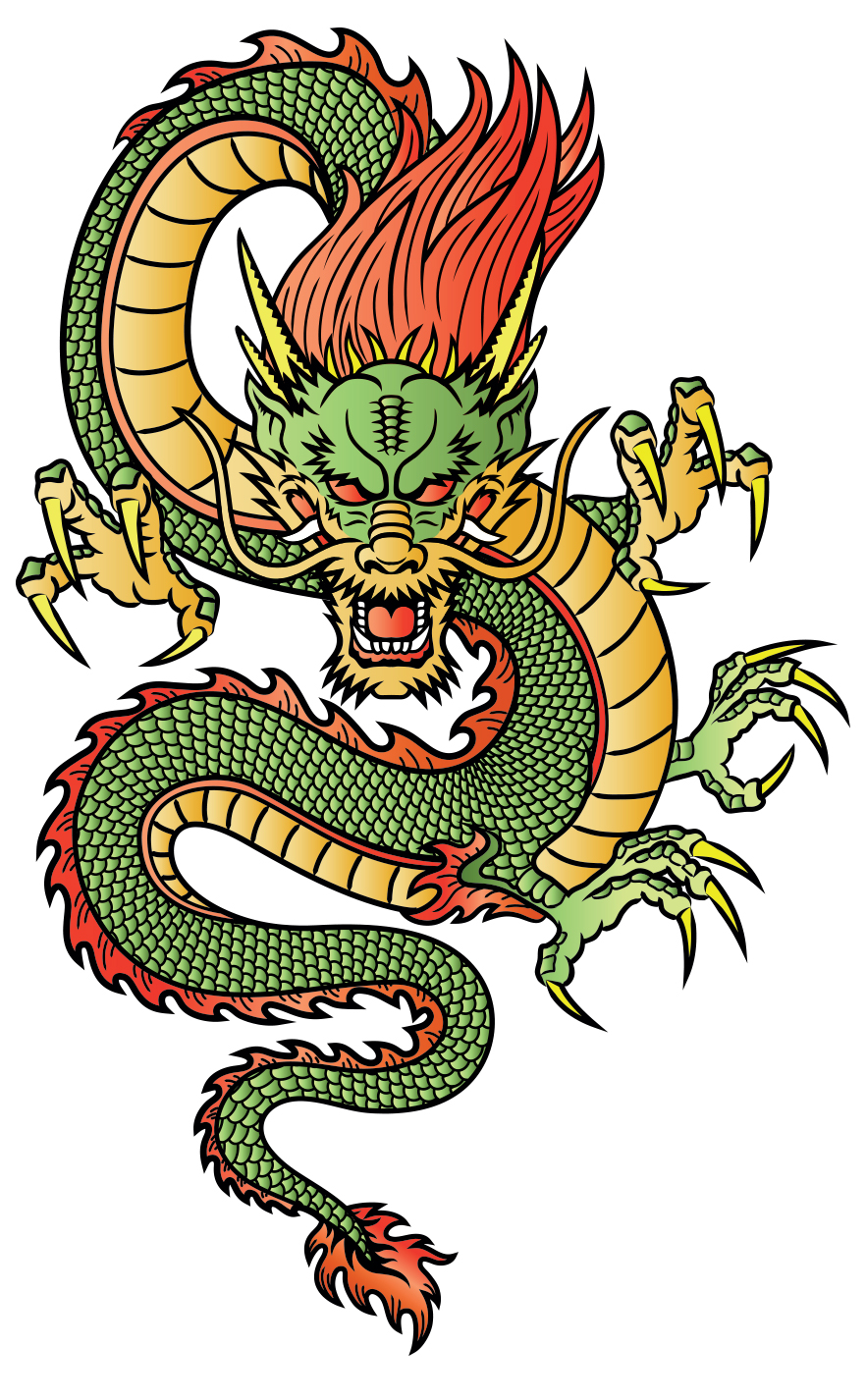 The Dragon's Head – ARCHETYPAL ASSETS