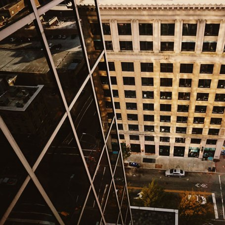 Graphic Design Sample York commercial real estate