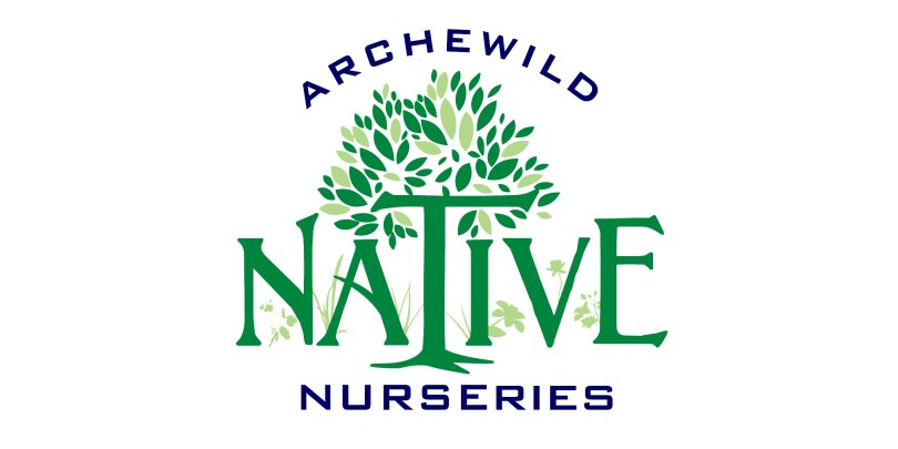 ArcheWild Native Nurseries logo