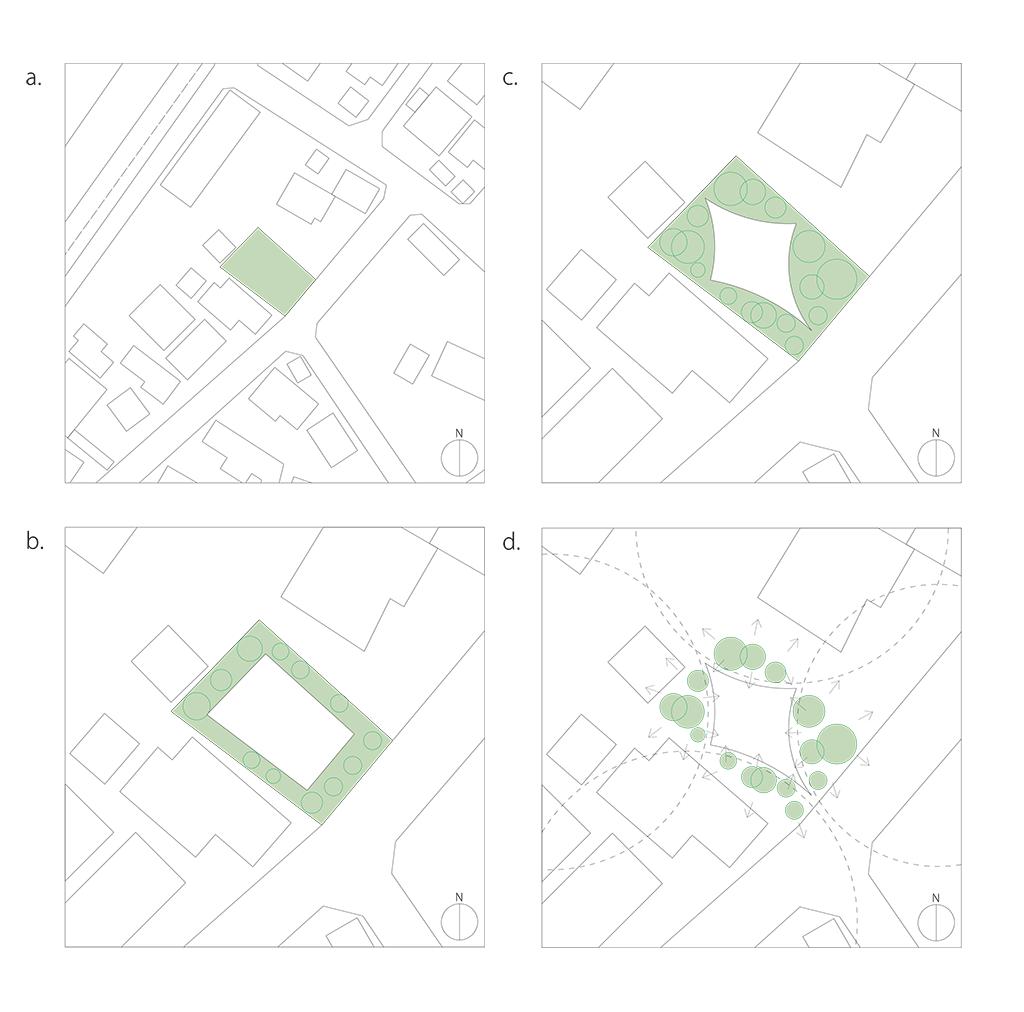 Forest House Studio Velocity