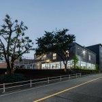 Kengo Kuma & Associates / La kagu