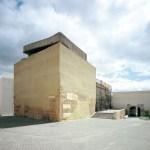 Torre del Homenaje_Tribute Tower_Antonio Jimenez Torrecillas