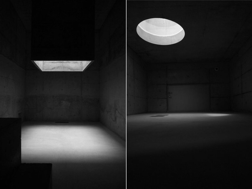 Windowless House in Ryusenji / Tomoaki Uno