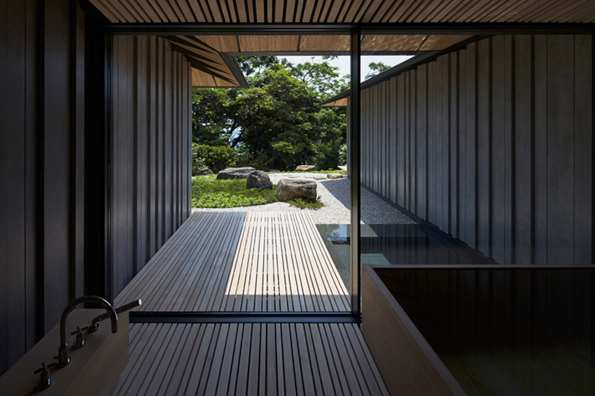 PC House Kengo Kuma And Associates ArchEyes