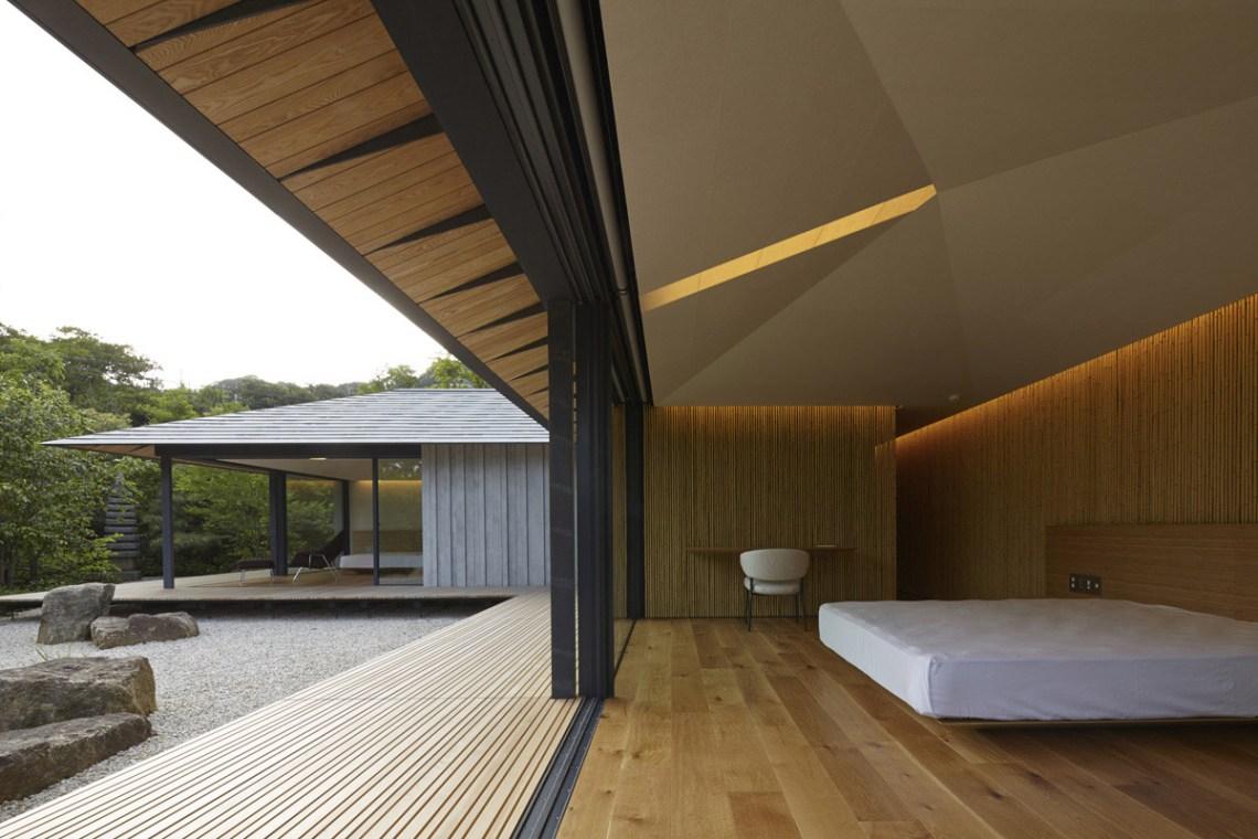 PC House / Kengo Kuma and Associates
