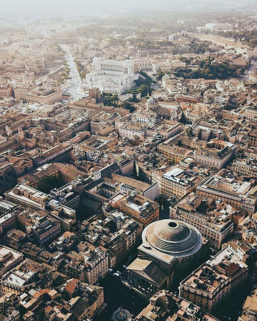 Rome , Italy