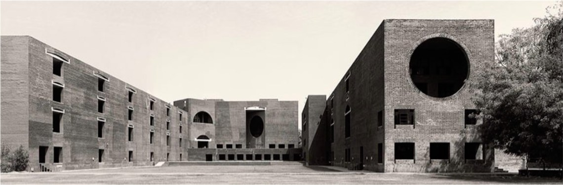 indian-institute-management-louis-kahn-163