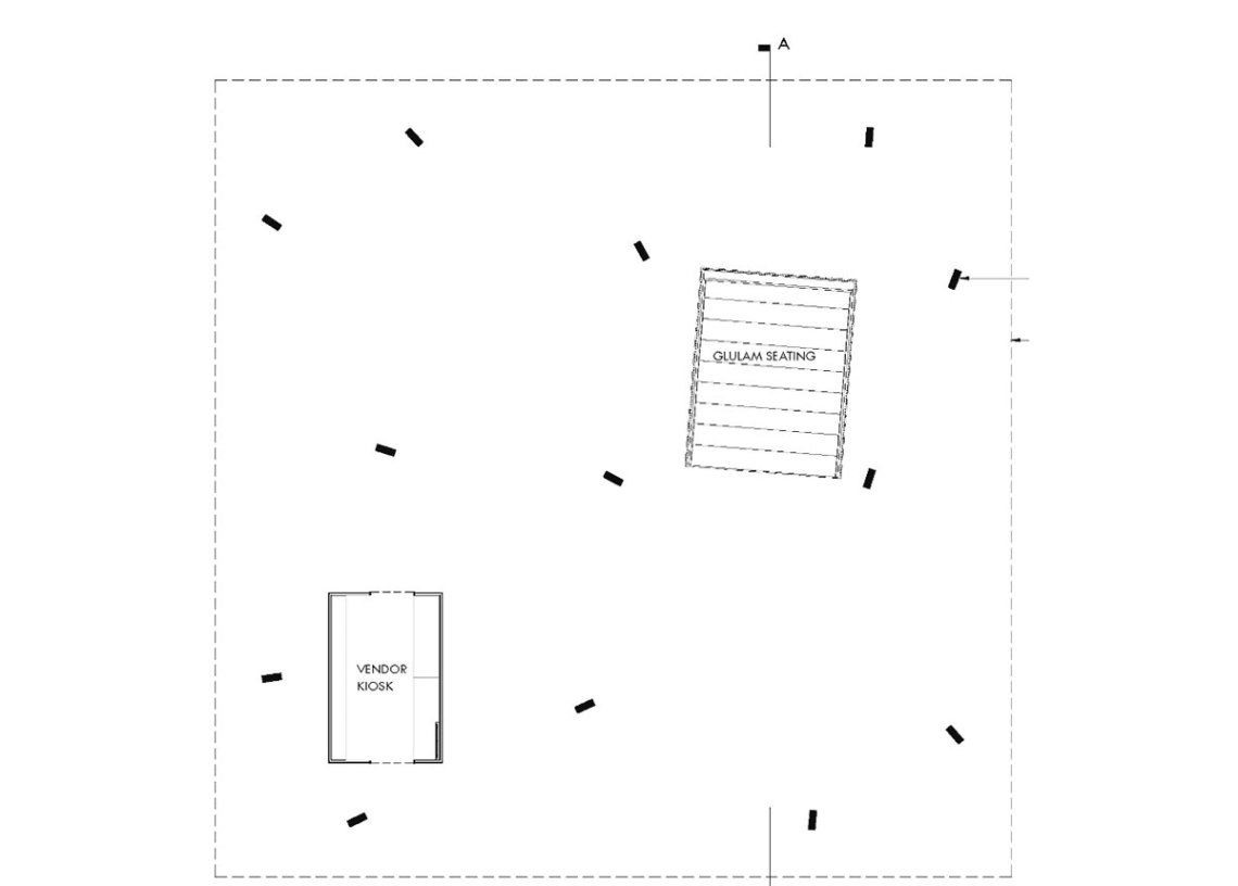 Chicago Horizon plans and sections / ULTRAMODERNE