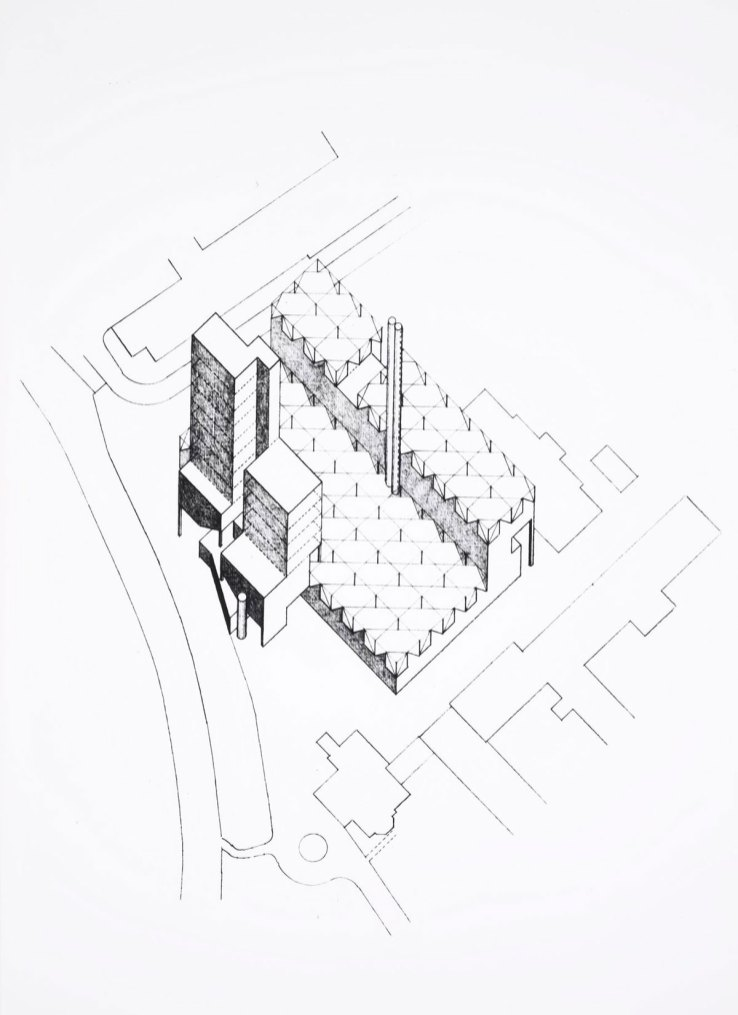 Axonometric-Plan-james-stirling-leicester-engineering-building-14