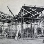 Construction Works of factory