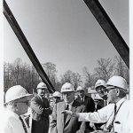 Construction Site visit