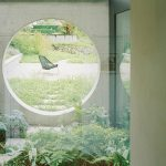 Window - Five Patio Houses in Meilen / Think Architecture