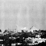 Exterior - Vidhan Bhavan State Assembly in Bhopal / Charles Correa