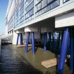 Structure- Silodam Housing Block in Amsterdam / MVRDV