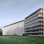 Exterior - Paimio Sanatorium / Alvar Aalto