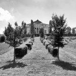 Landscape - Villa Capra La Rotonda / Andrea Palladio