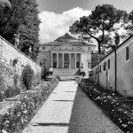 Entry Path | Villa Capra La Rotonda / Andrea Palladio