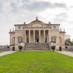 Front Elevation - Villa Capra La Rotonda / Andrea Palladio