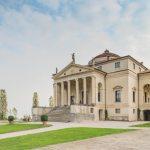 Diagonal View - Villa Capra La Rotonda / Andrea Palladio