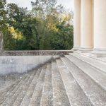 Materiality - Villa Capra La Rotonda / Andrea Palladio