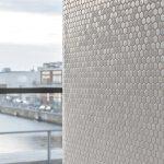 Material detail - Orientkaj & Nordhavn Metro Stations in Copenhagen / Cobe & Arup