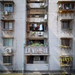 Existing - THE VILLAGE Apartments in Guangzhou / TEAM_BLDG
