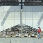Floating Farm Poultry in Rotterdam / GOLDSMITH Company