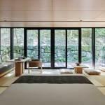 Pavilion-bedroom - Aman Kyoto Resort