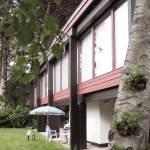 Middelboe House in Holte / Jørn Utzon
