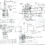 Detail-sketches